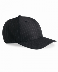 Flexfit Fitted Pinstripe Cap