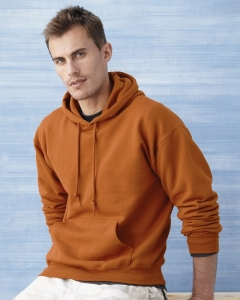 Heavyweight Unisex Hooded Sweatshirt