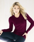 Ladies' Thermal Shirt