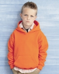 Midweight Youth Hooded Sweatshirt