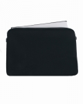 "17.7"" Neoprene Laptop Holder w/embroidery"