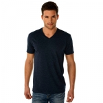 Unisex Fitted V-Neck T-Shirt